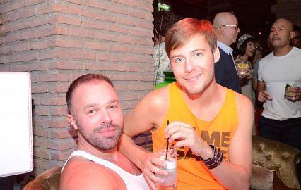 Мальчики геи в бангкоке
