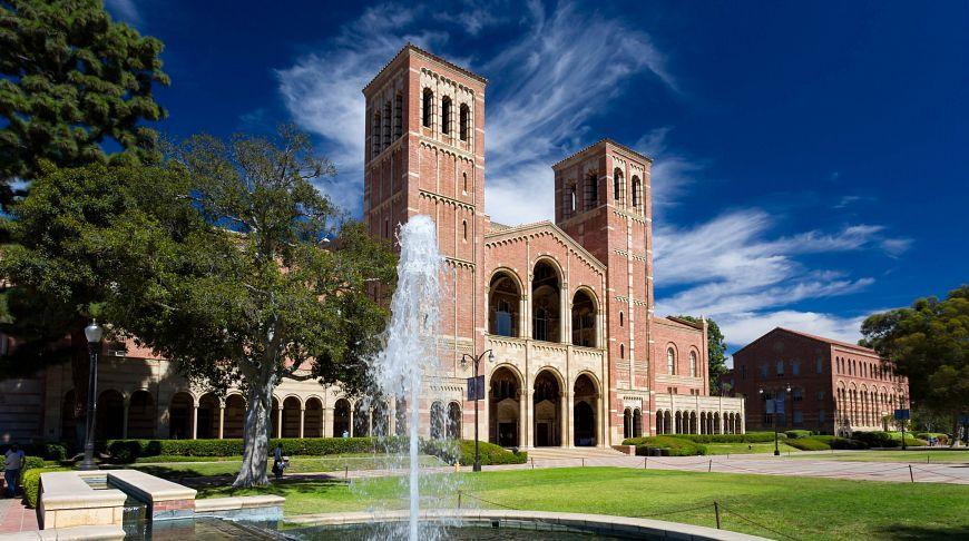 высшее образование в лос анджелесе