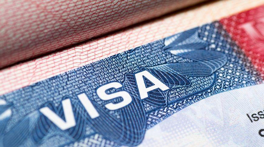 Как оформить и получить американскую визу в США. Типы и категории виз, сроки выдачи
