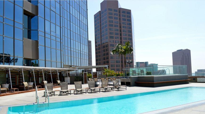 Купить квартиру в Лос-Анджелесе