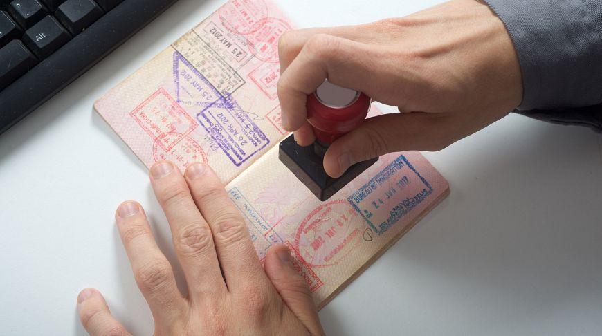 получить туристическую визу в сша