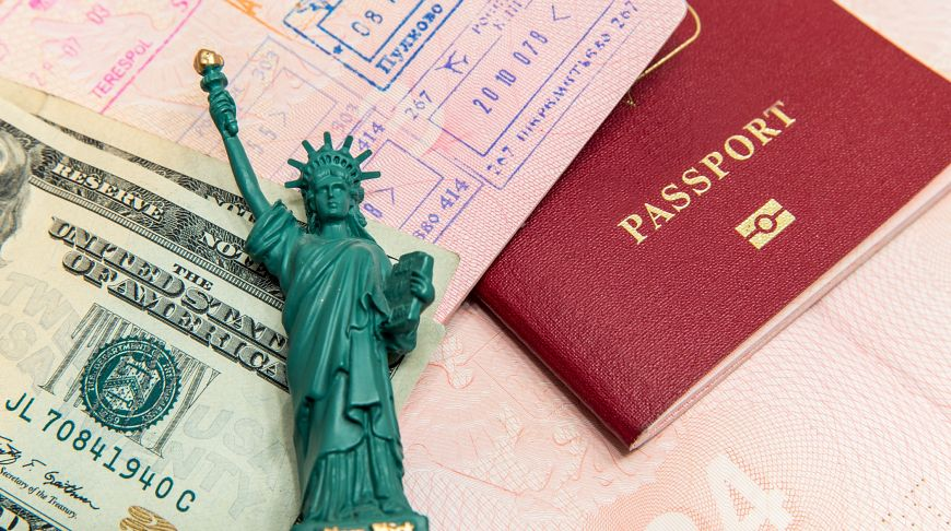 Как получить иммиграционную визу в США (Америку)
