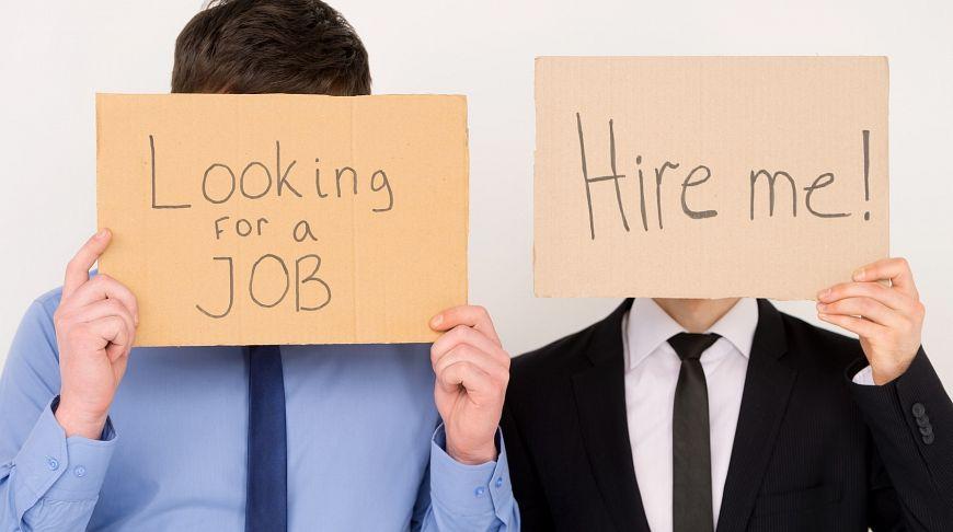 Приложения по поиску работы в америке