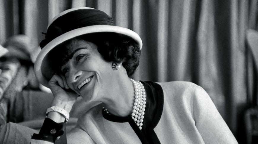 6eb1b6704a1b Коко Шанель  интересные факты о легенде французского стиля. Статьи ...