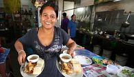 Рецепты и блюда тайской кухни с фото. Еда в Тайланде.