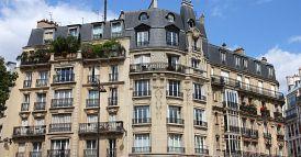 Стоимость жилья в париже оаэ марина дубай фото