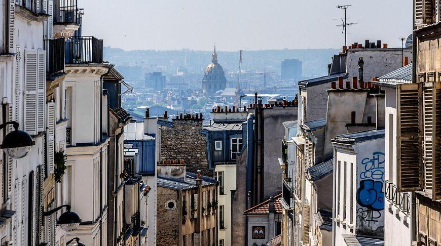 Аренда апартаментов в Париже