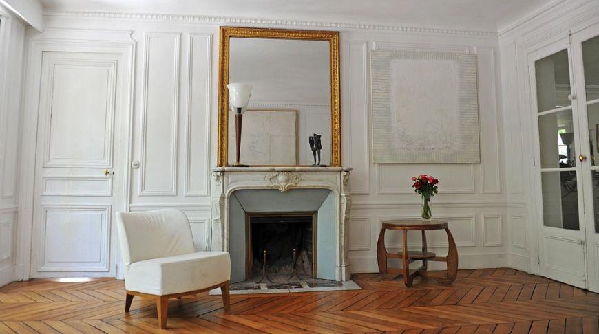 Шикарная квартира для аренды в Париже
