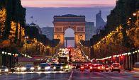 Прокат машины в Париже — ЗаграNица, Париж