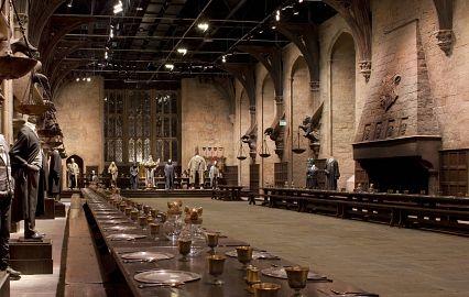 Музей гарри поттера в лондоне доклад 9426