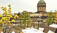 Лучшие панорамные рестораны Санкт-Петербурга (Питера, СПБ)