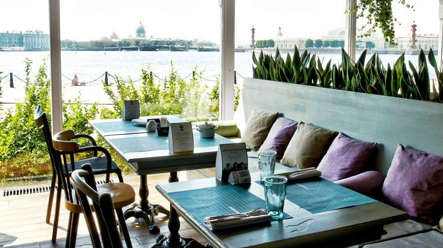 лучшие рестораны санкт петербурга с панорамным видом