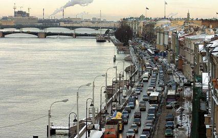 районы в санкт петербурге