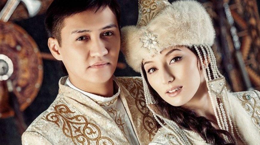 Традиции казахская свадьба