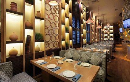 Лучшие рестораны в Астане