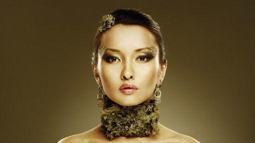Самые красивые люди Казахстана