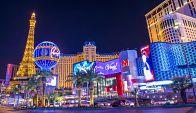 Отели, казино, шоу, ночные клубы Лас-Вегаса
