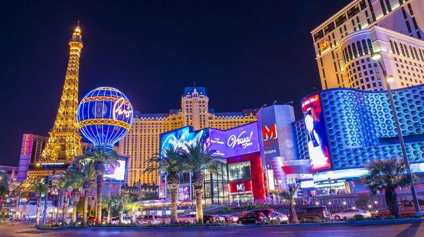казино лас вегаса смотреть онлайн