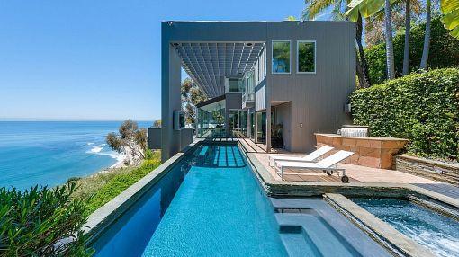 Дома знаменитостей в Лос-Анджелесе, Голливуд, Фото
