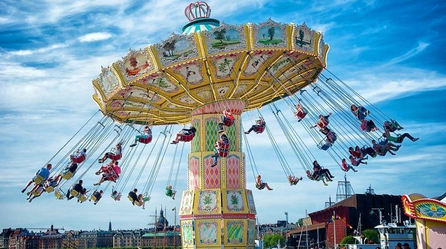 Развлечения в Алматы: для детей и взрослых