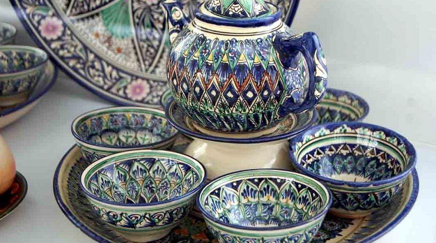 Что привезти в подарок из казахстана