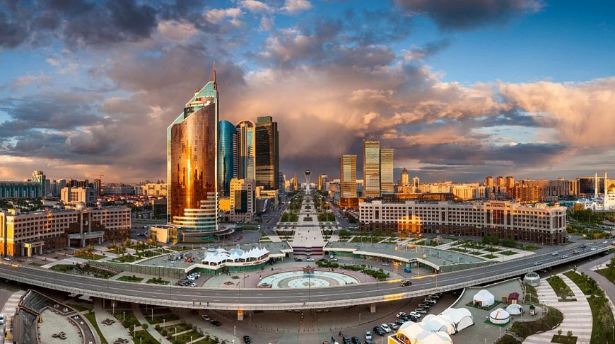 мифы казахстана