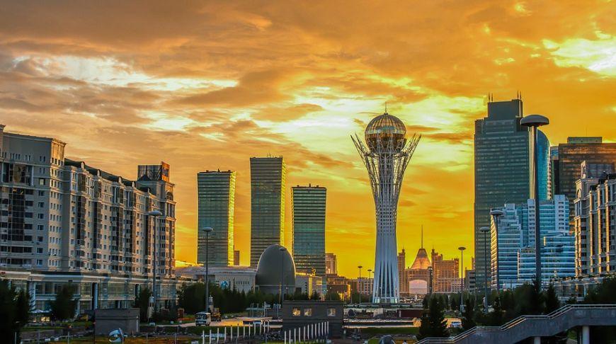 мифы о казахстане
