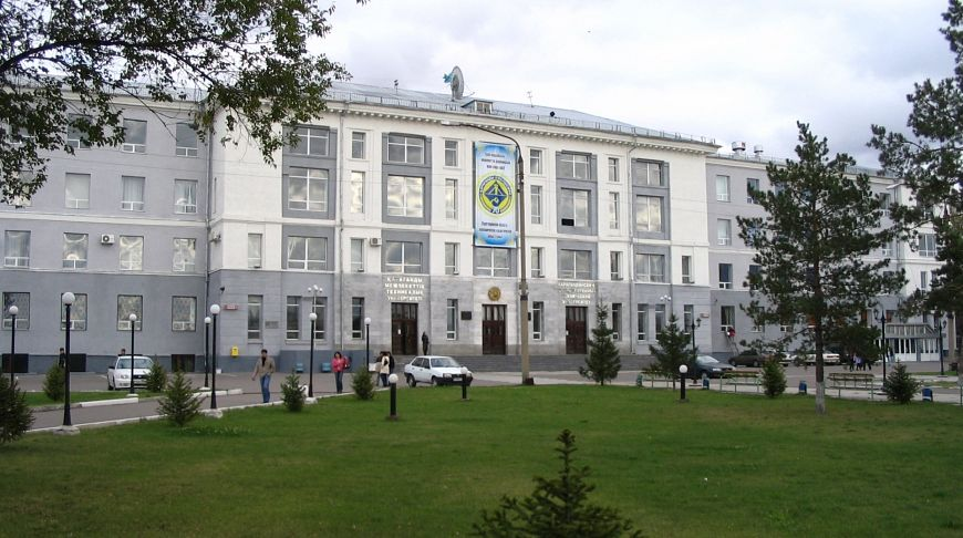 топ вузов казахстана