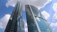 Бизнес-центры Алматы