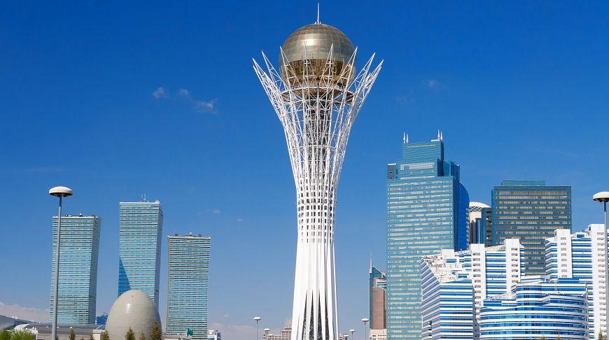 самые интересные факты о казахстане