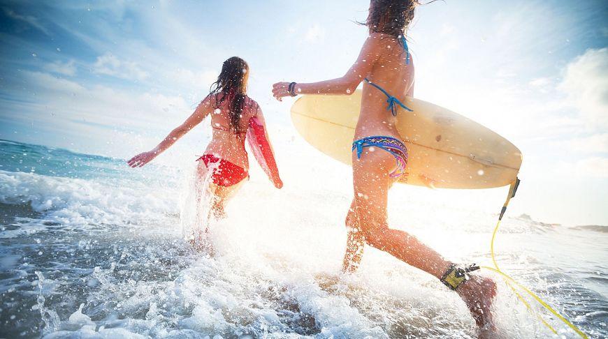 Школы серфинга в Лос-Анджелесе