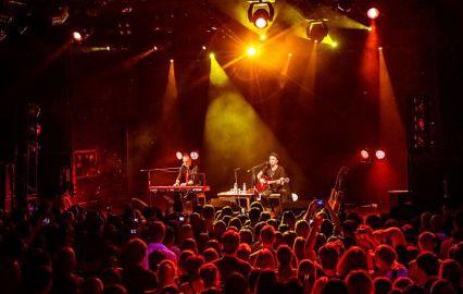 концертные площадки санкт петербурга