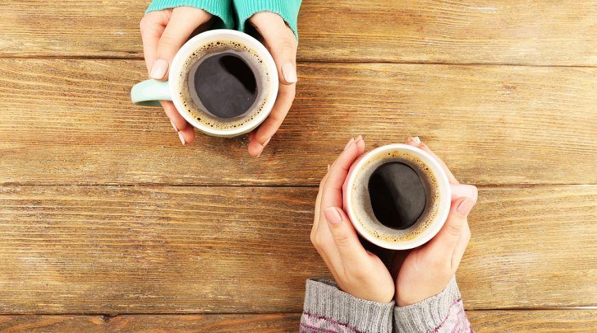 5 мест, где лучше всего пить кофе в Киеве изоражения