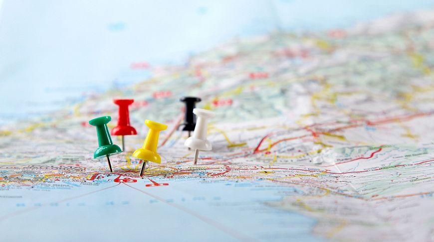 сайты для путешествий