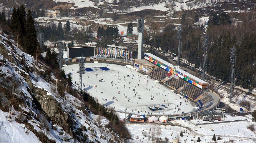 Популярные экскурсии: Алматы