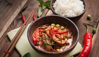 Кухня и еда Тайланда (Таиланда) Фото