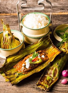 кухня тайланда фото