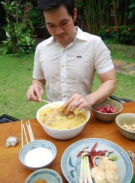 еда в тайланде фото