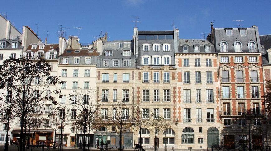 Жизнь в Париже —цена вопроса