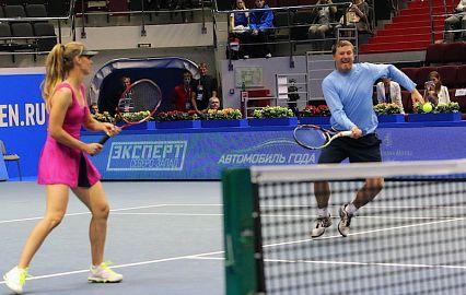 теннисные корты в санкт петербурге
