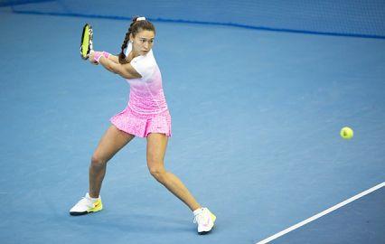 большой теннис санкт петербург