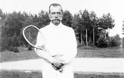 большой теннис в питере