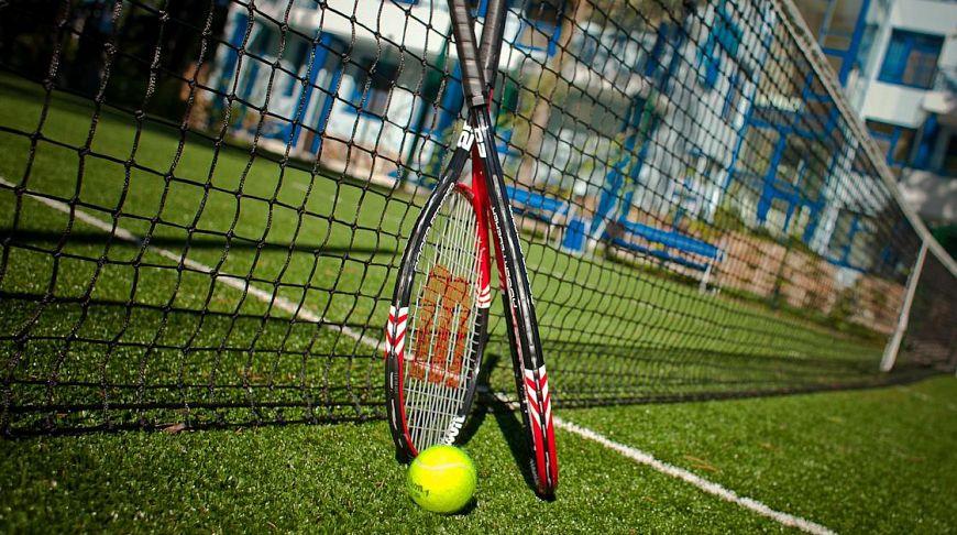 Большой теннис в Санкт-Петербурге, Питере, СПБ