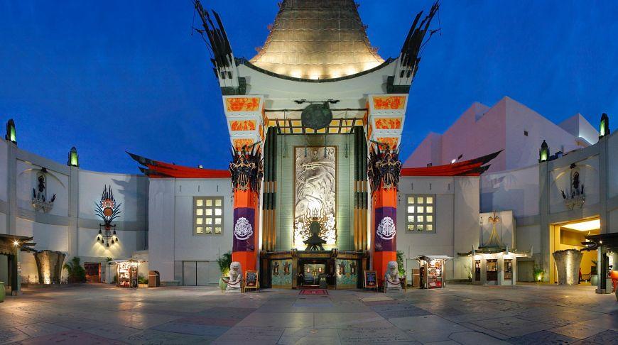 ТОП-5 самых известных театров Лос-Анджелеса
