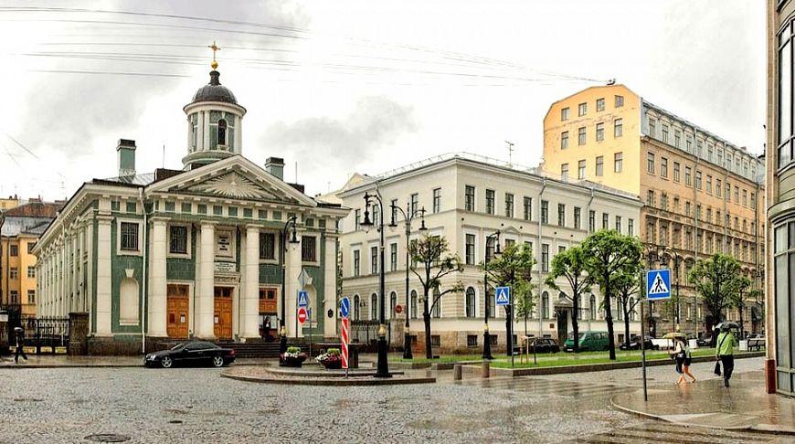 финская диаспора в петербурге