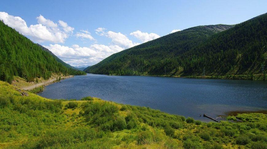 мистические места казахстана