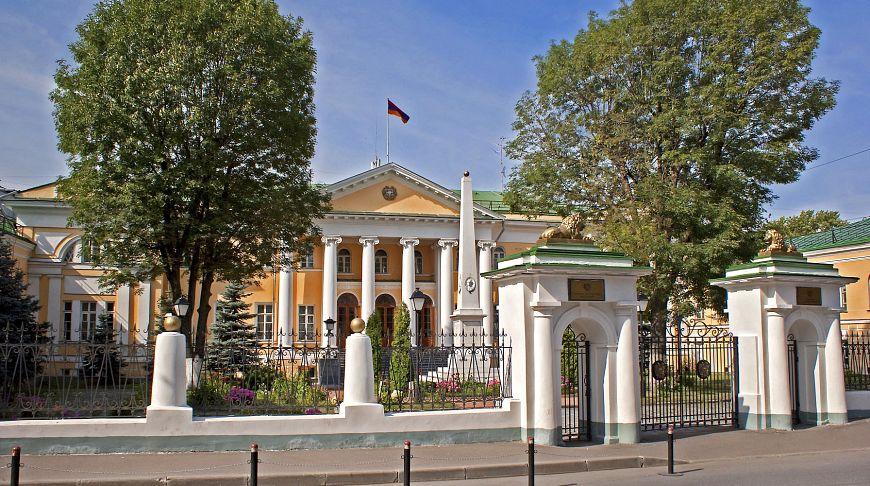 Армянская диаспора в Москве