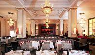 Еда в лучших отелях Санкт-Петербурга