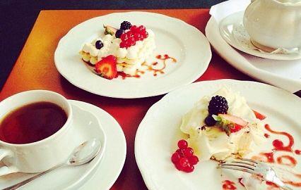 еда в пятизвездочных отелях санкт петербурга