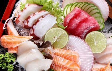 Рыбные рестораны Пхукета